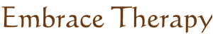 embrace therapy logo