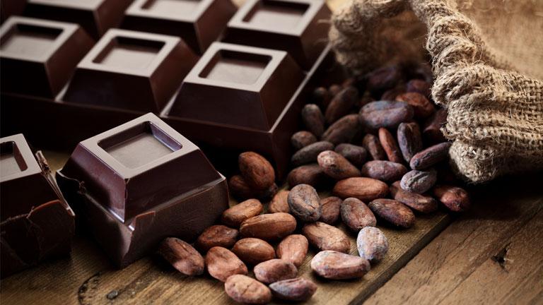 Choklad, äta eller njuta?