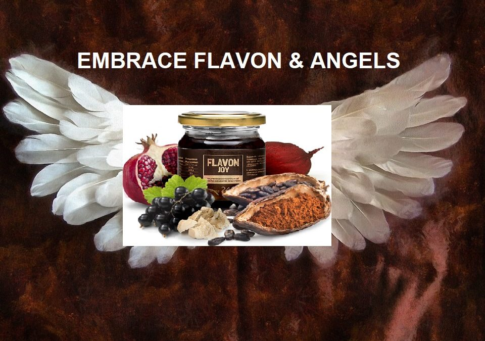 Embrace Flavon & Angels